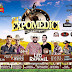21ª EXPOMÉDICI 2017 -  de 08 a 11 de junho