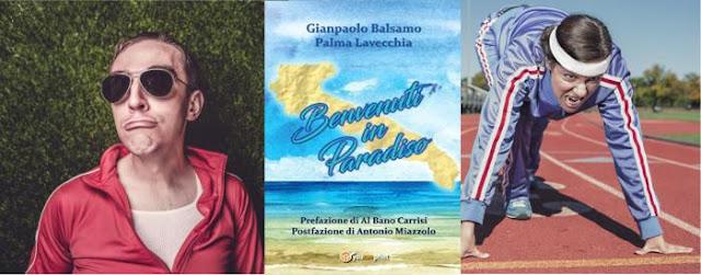 Benvenuti-in-paradiso-Balsamo-Lavecchia-recensione