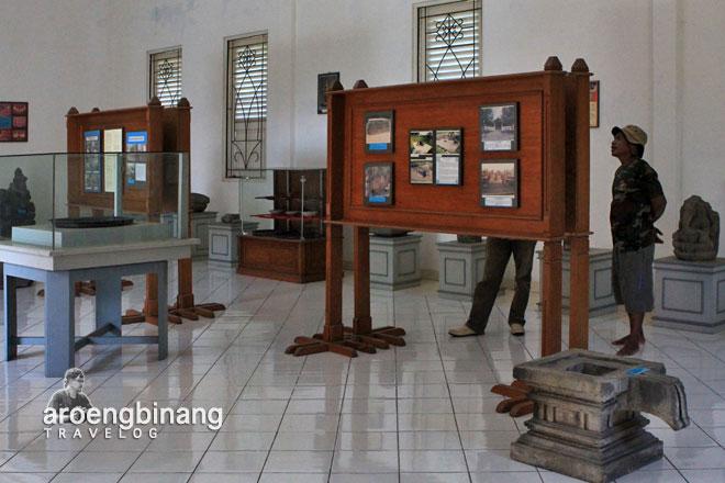 museum purbakala pleret bantul yogyakarta