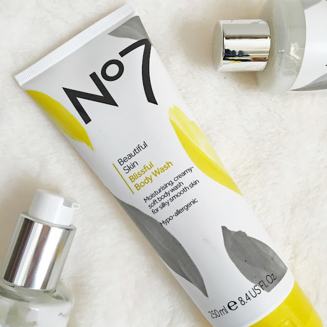 No7 Beautiful Skin Set