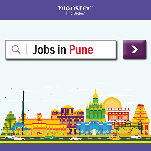 Top 4 Prominent Sectors for Jobs in Pune