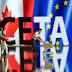 Κινδυνεύει η ΦΕΤΑ από την... CETA;