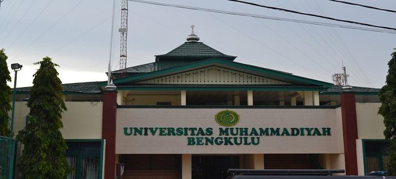 PENERIMAAN MAHASISWA BARU (UMB) UNIVERSITAS MUHAMMADIYAH BENGKULU