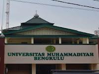 PENDAFTARAN MAHASISWA BARU (UMB) 2021-2022