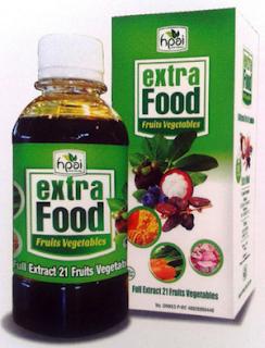 Toko Herbal Jual Extra Food Hpai Di Surabaya Sidoarjo Gresik
