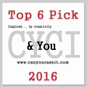 Can You CASE It?