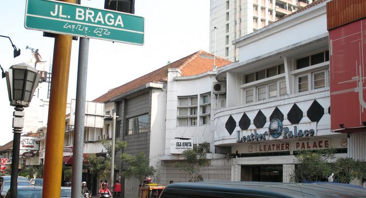 Lima Destinasi Solo Traveling Terjangkau di Indonesia