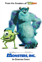 Monsters Inc 2001 720p Hindi BRRip Dual Audio Full Movie Download