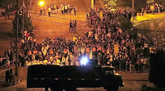 FASE REGIONAL DOS BOM DE BOLA ACONTECE EM BORRAZÓPOLIS