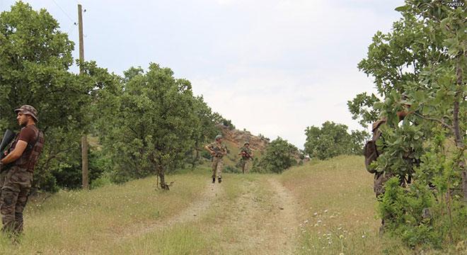 Kocaköy saldırısının failleri olduğu belirtilen 5 PKK'li öldürüldü