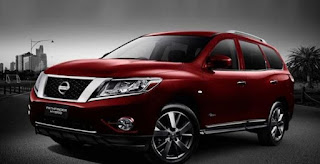 2018 Nissan Pathfinder Refonte, Prix, Date de Sortie et Modifications Rumeurs