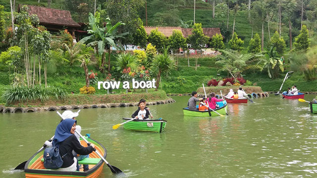 Row A Boat