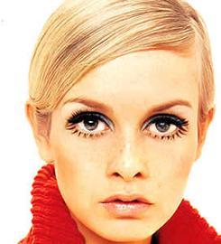 Meu Batom Preferido: Maquiagem anos 60
