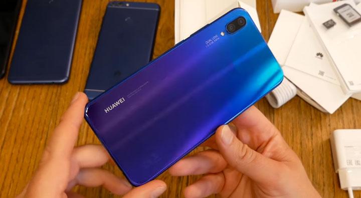 سعر و مواصفات Huawei Y7 Pro 2019 - كل ما تود معرفته عن هواوي Y7 برو