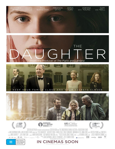 Ver The Daughter (2015) Online
