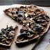 Pizza méditerra-vegan | Mediterra-vegan pizza