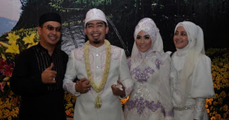 gaun pengantin muslimah  contoh desain model kebaya