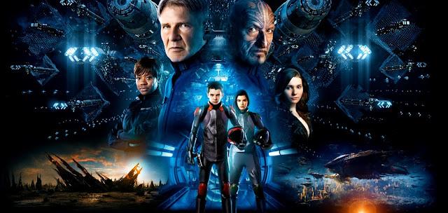 Clip nou pentru producţia sci-fi Ender's Game