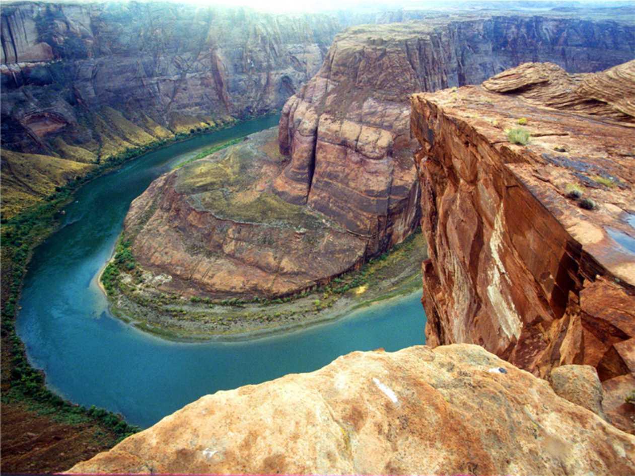 Grand Canyon - O maior desfiladeiro do mundo