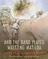 And the Band Played Waltzing Matilda: Book Review