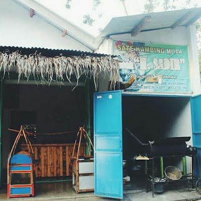 kuliner enak karanganyar, restoran di karanganyar