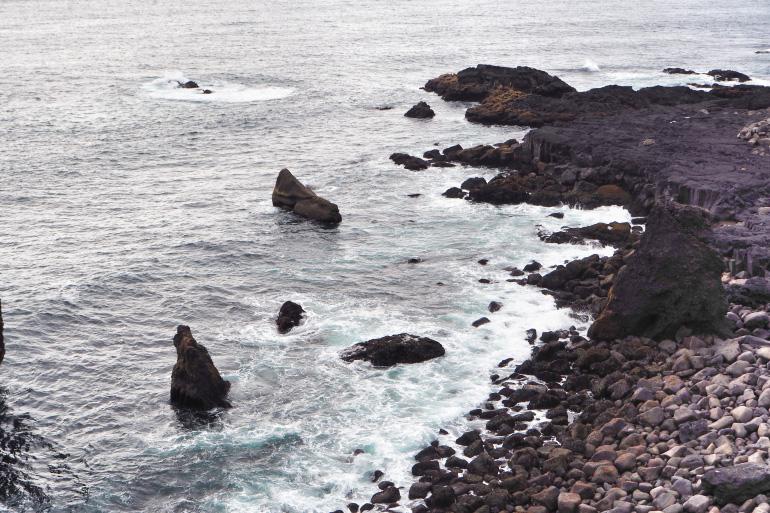 Paysages volcaniques en Islande