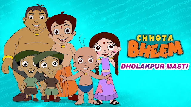 chota bheem images, wallpapers