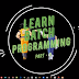 Learn Batch Programming | Basics of Batch - Part II - Learning CMD Handling Basics