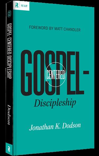 Emmaus City Church Sully Notes 5 Soma Family Gospel-Centered Discipleship Jonathan Dodson Acts 29 Church