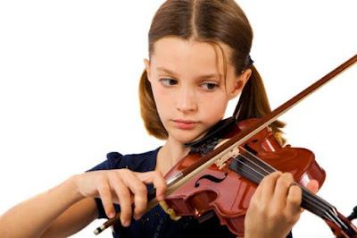 Những bước học đàn Violin cơ bản bạn cần biết
