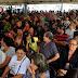 Moradores das QNPs 22 e 24, em Ceilândia, recebem escrituras