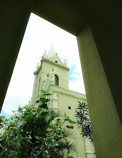 Igreja Católica de Taquara