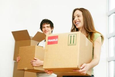Để giảm stress bạn cần lên kế hoạch chuyển nhà cụ thể