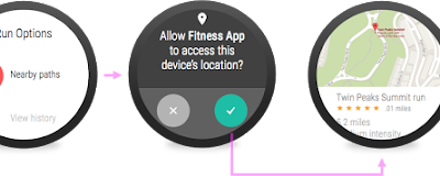 API 23 SDK now available for Android Wear | Android Developers Blog