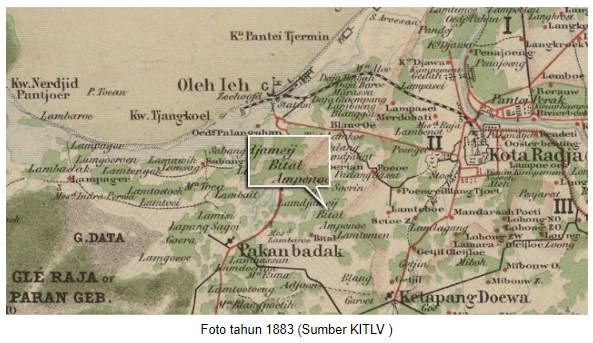 Kekalahan Belanda merebut Bitay ( Tahun 1874 ) - Atjeh Vs Belanda