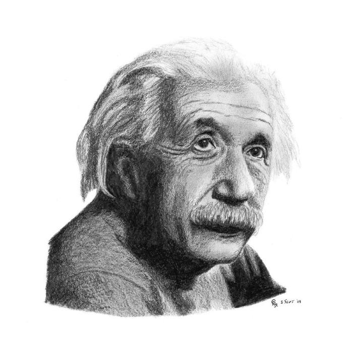 Рисунки карандашом. Charles Vogan