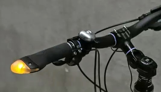 radfahren in stuttgart blinker f rs fahrrad. Black Bedroom Furniture Sets. Home Design Ideas