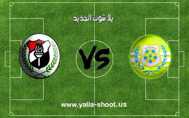اهداف مباراة الإسماعيلي والداخلية اليوم 05-01-2019 الدوري المصري