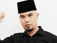 Ahmad Dhani: Daripada Jenguk Asma Dewi Mending Jenguk Iwan Bopeng