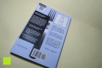 Rückseite: Die Pfandsammler Küche: 10 Wochen günstig Einkaufen und Kochen. Das Kochbuch mit Gesamt-Spar-Konzept. Taschenbuch – 9. März 2012