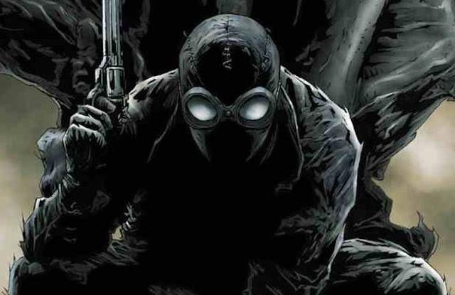 siapa spider-man noir adalah, Kekuatan Spider-Man Noir