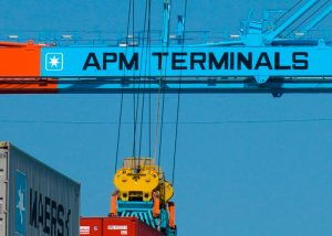 PORT AND TERMINAL RAKES IN N98BN REVENUE