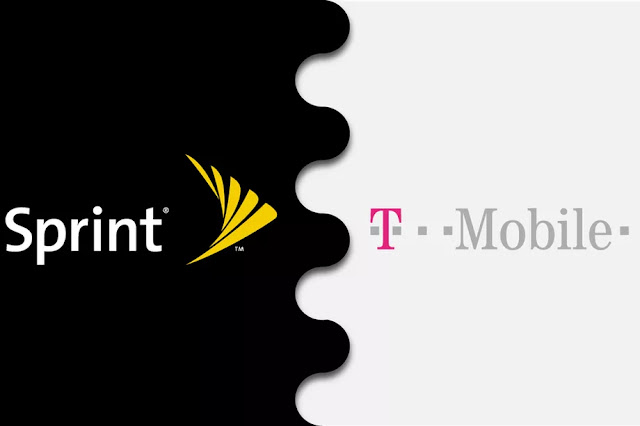 T-Mobile, Sprint, POLICY & LAW, mobile, US & WORLD, AT & T, T-Mobile increases the pressure on Sprint's, technology, news, tech, 5G,