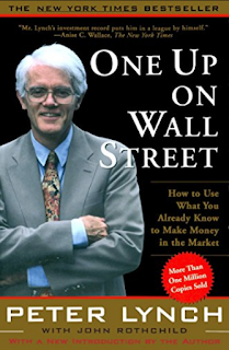 one up street peter lynch