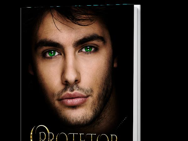 Conhecendo o Livro: O Protetor - Ariane Zucco