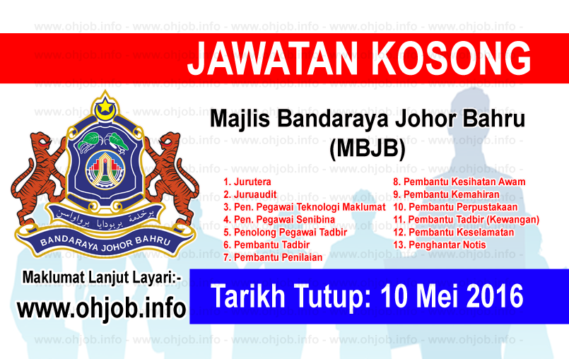 Jobs now available in Johor Bahru. Administrative Clerk, Human Resources Assistant, Customer Service Representative and more on erawtoir.ga