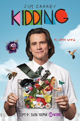 Kidding Showtime