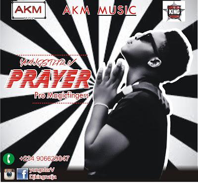 MUSIC:Youngstar V_Prayer
