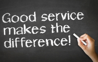 How Your Customer Service Can Go From Good To Excellent Through Training