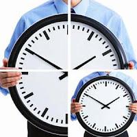 Vakit Zaman, Zaman ayırmak